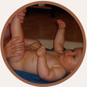 Babymassage Kurs Gänserndorf